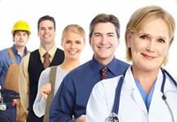 Segurança do Trabalho e Medicina Ocupacional