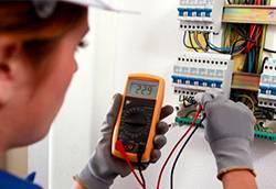 NR 10- Segurança com eletricidade